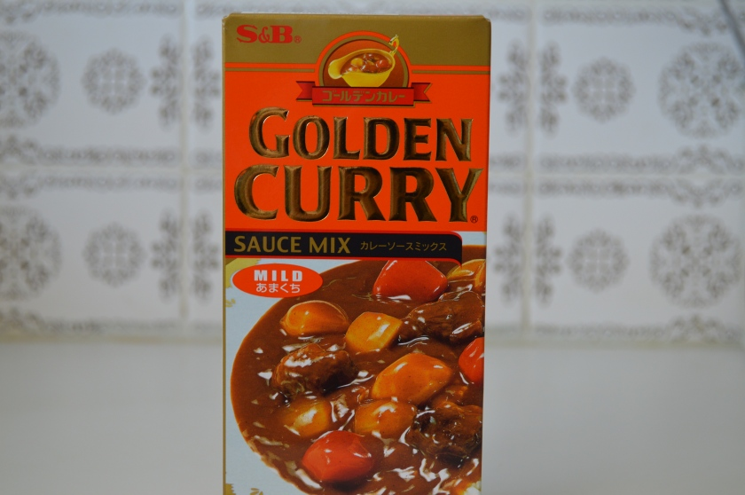 Japanese curry1