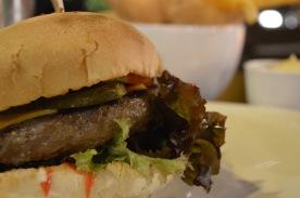 Gourmet Burger, Brussels