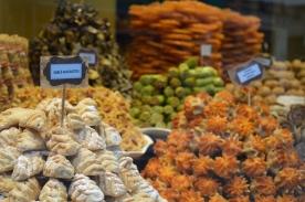 Mediterranean cakes, Brussels