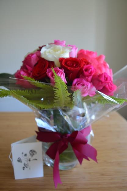 21st Bouquet