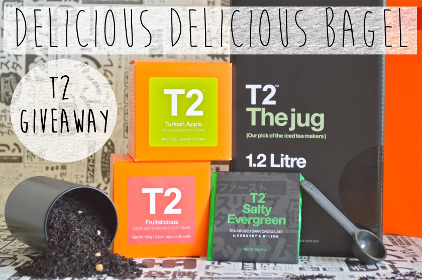 T2 giveaway