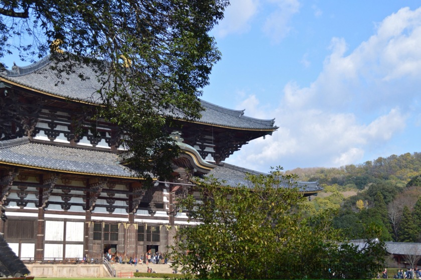 Todaji temple